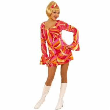 Seventies kleding dames